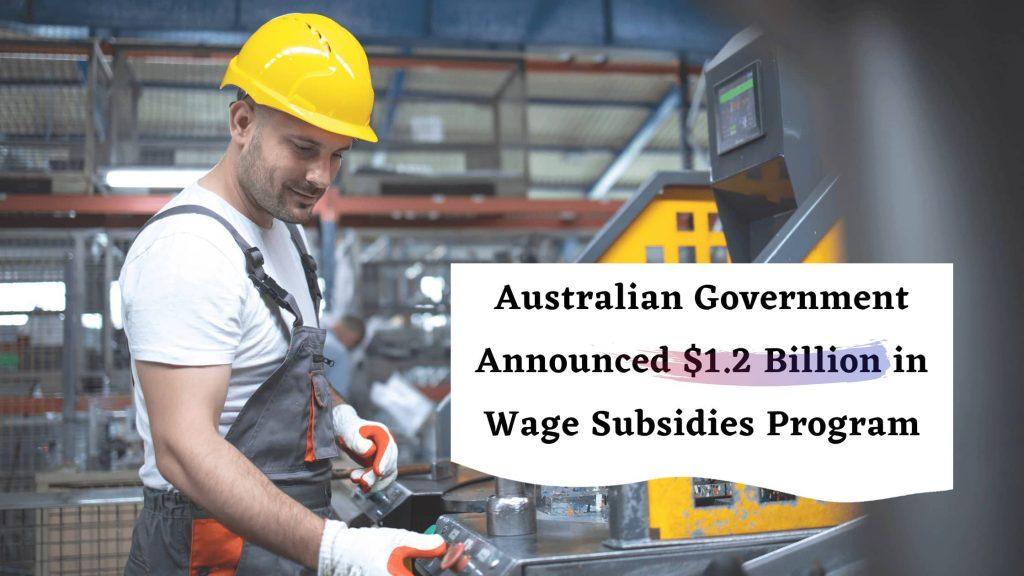 Australia Wage
