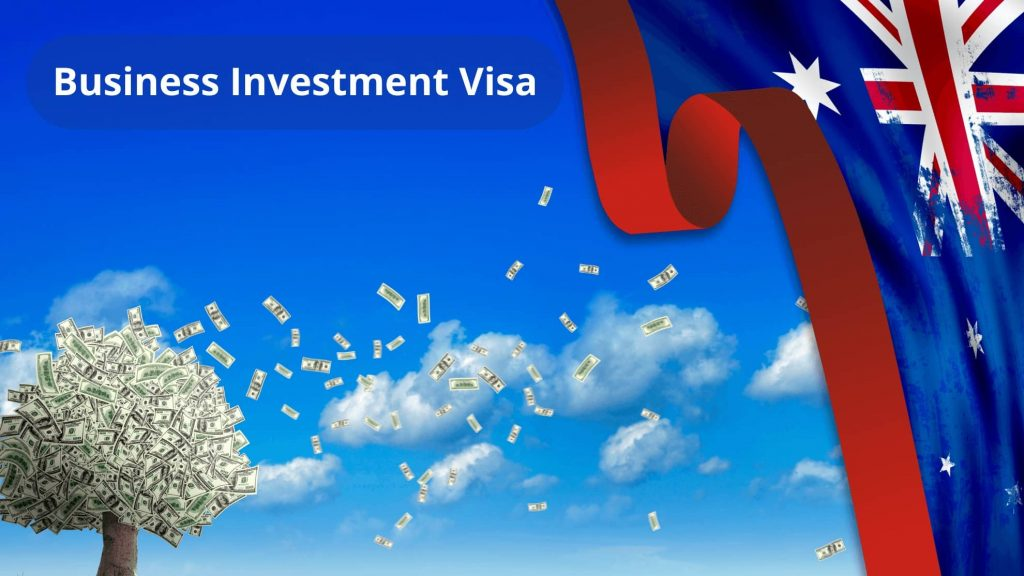 Business Investment Visa