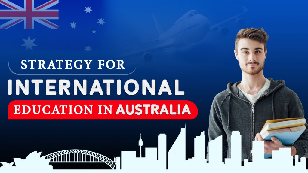 Strategy for International Education in Australia