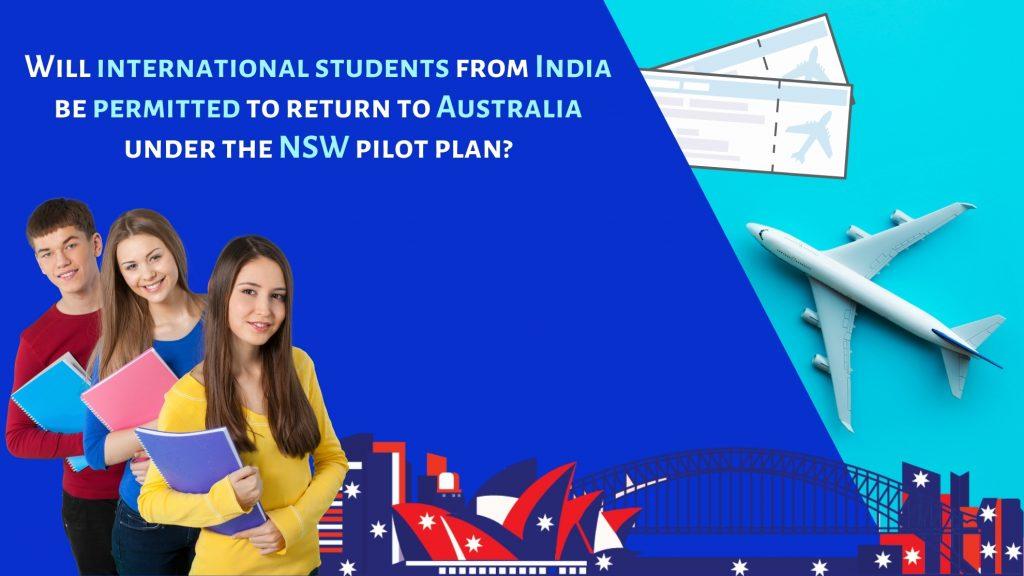 International Students Australia